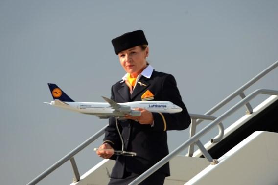 Lufthansa ziet af van Airbus 380-leveringen