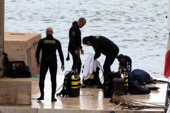 Europees Parlement houdt minuut stilte voor slachtoffers Lampedusa
