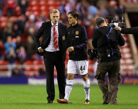 Manchester United wil Januzaj overhalen met monsterloon