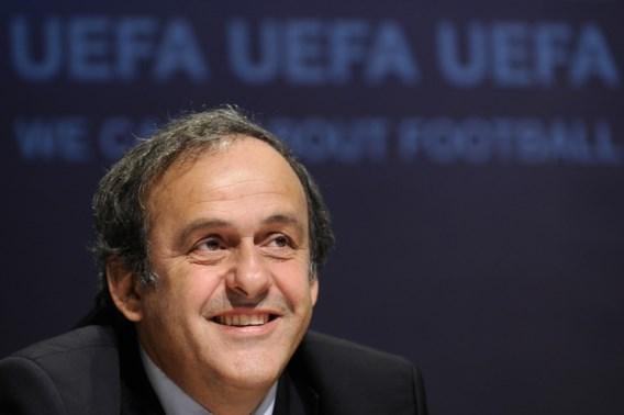 Uefa wil Brazilië en Argentinië laten deelnemen aan EK