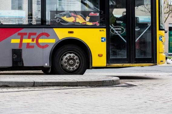 TEC bestelt 52 bussen bij Duitsers
