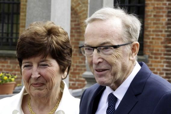 Oud-premier Wilfried Martens is overleden