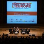 Jacques Delors: 'Goede brandweerlieden, weinig goede architecten'