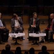 VIDEO. Herbekijk het debat 'Wat hebben we van Europa gemaakt?'