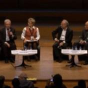 VIDEO. Herbekijk het debat 'Europa: wat is er misgegaan?'