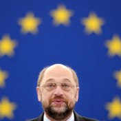 Interview Martin Schulz: 'Europa heeft een smoel nodig'