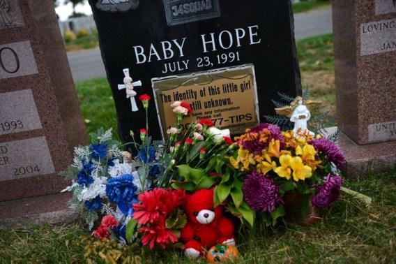Kindermoord in New York na 22 jaar opgelost