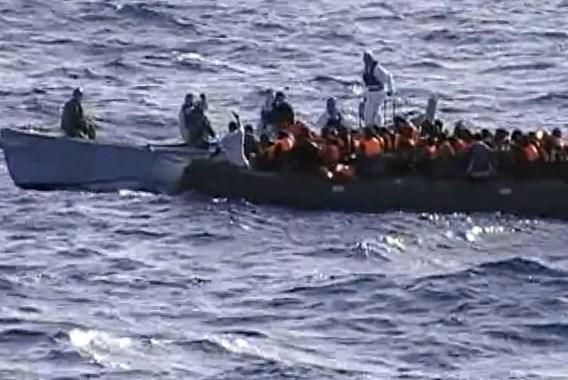 Italië bereidt zeemissie voor in strijd tegen illegale immigratie