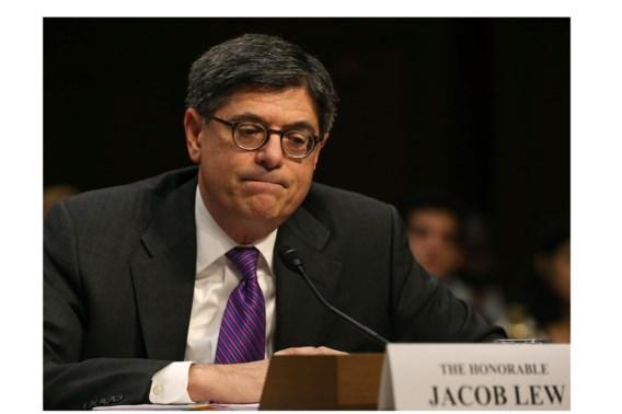 'Amerikaans congres bedreigt economisch herstel'