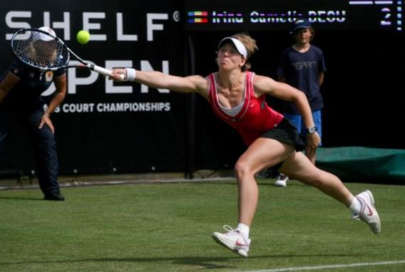 An-Sophie Mestach verliest finale ITF Joué-les-Tours