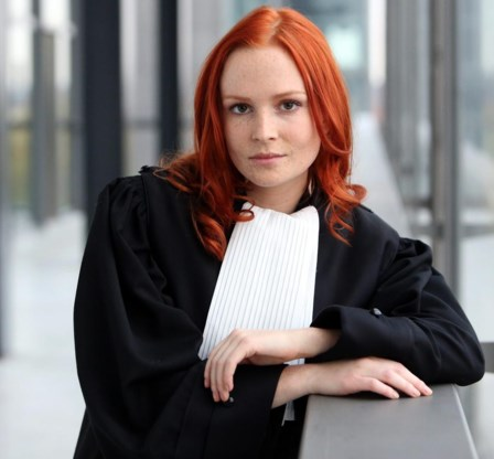 Advocaten vinden één-serie 'De Ridder' ongeloofwaardig
