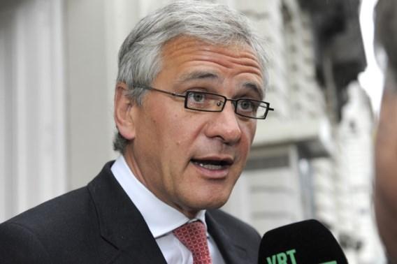 'Vlaanderen denkt niet aan betalen'