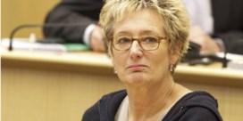 Huytebroeck: 'Vlaanderen moet meebetalen'