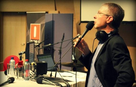 'Hautekiet', het programma van Jan Hautekiet (foto), zal na de restyling nog maar één in de plaats van twee uur duren.