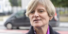 Minister Laruelle: 'Ik stap uit de politiek'