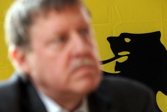 Bracke: 'Ik heb respect voor alle vlaggen: de Vlaamse, de Gentse, de Belgische...'