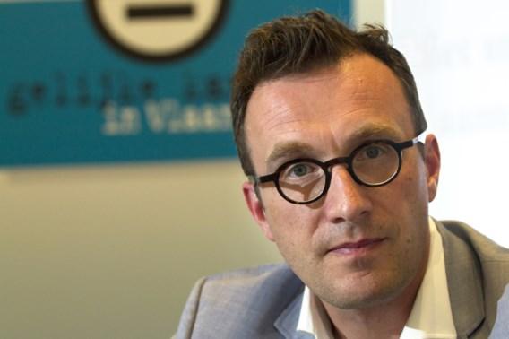 Smet: 'Engels moet officiële taal zijn in Brussel'