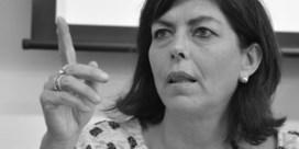 Milquet en Courard: stembureaus aanpassen aan personen met handicap