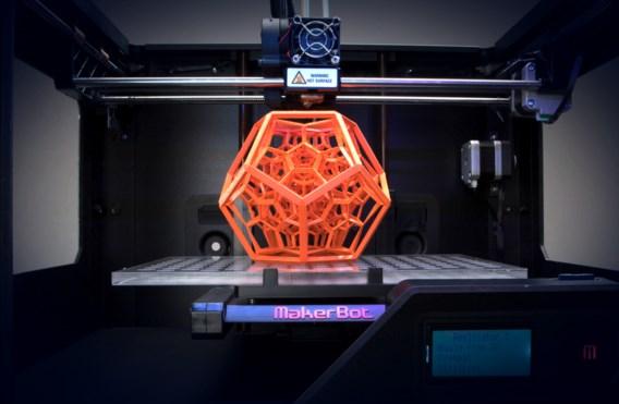 Is 3D-printing een hype?