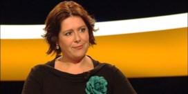Groen-politica Eva Brems stapt uit de politiek