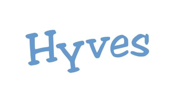 Hyves niet langer sociaal netwerk