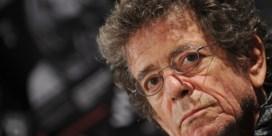 'Lou Reed stierf tijdens tai chi'