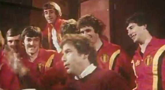 VIDEO. Rode Duivelssongs uit de oude doos