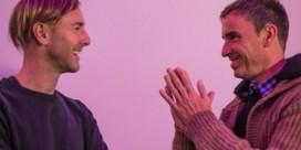 Raf Simons zet technofeestje in Guggenheim in gang