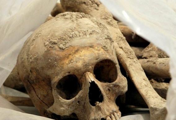 36 menselijke schedels ontdekt in huis van 'handelaar'