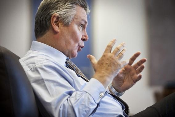 De Gucht: 'Dossier tegen mij is te gek om los te lopen'