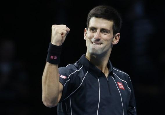 Nadal treft Djokovic in finale Masters