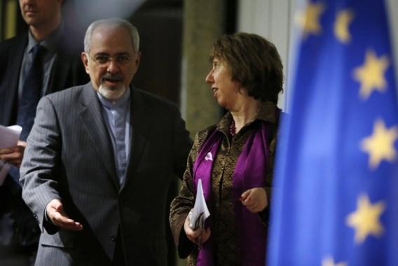 Nog geen akkoord over Iraanse kernwapens