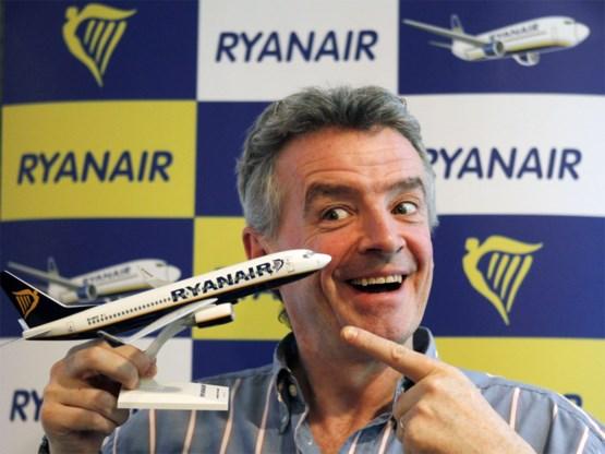 Ryanair-topman: 'Mannen veinzen interesse in opvoeding kinderen'