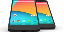 LG Nexus 5: uitgepuurde topper