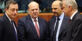 Euroministers bespreken einde financiële steun voor Ierland en Spanje