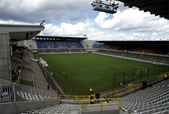 Twee stadions in Brugge: kroniek van een jarenlange zoektocht