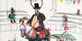Beluister Cirque. De avonturen van W.M. Warlop, het nieuwe album van Flip Kowlier