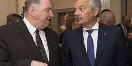 Reynders steunt idee vier Belgische deelstaten