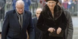 Nieuw kapsel Paola grootste verrassing op Koningsdag