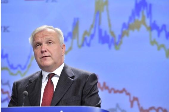 Begrotingsplannen 'voldoen in grote lijnen' voor Europa
