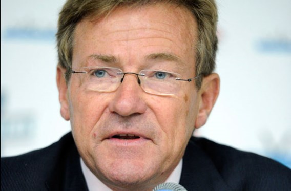 Johan Van Overtveldt ruilt Trends voor N-VA