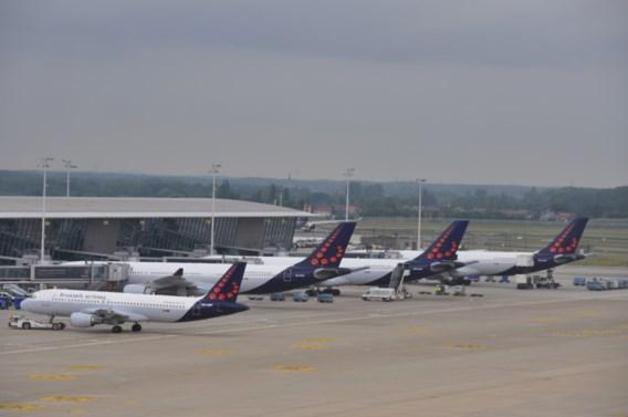 Mogelijk staken piloten Brussels Airlines morgen
