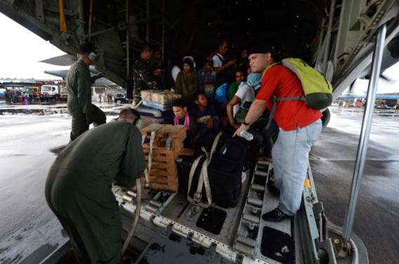 Artsen zonder Grenzen krijgt noodhulp moeilijk in rampgebied