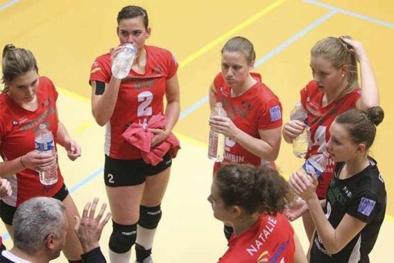 Kieldrecht en Michelbeke spelen finale Beker van België