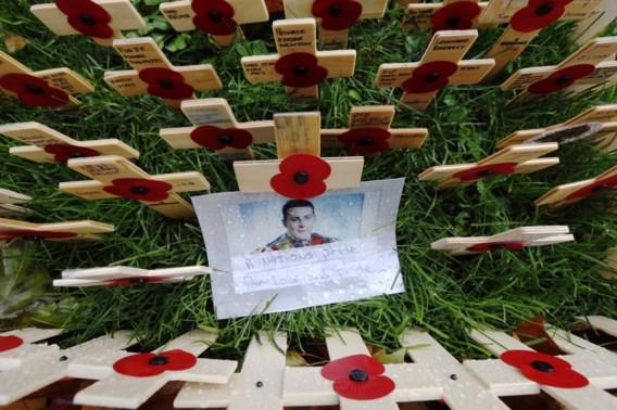 Proces tegen daders van moord met slagersbijl op jonge Britse soldaat start maandag