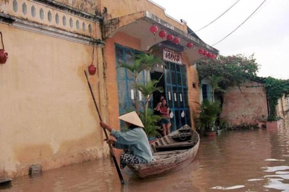 34 doden na overstromingen Vietnam