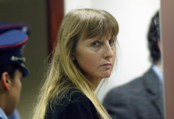 Michelle Martin wil rechten studeren