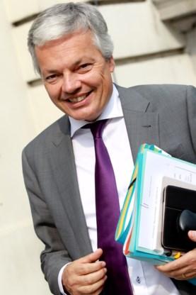 Reynders: 'Laat gewesten lasten verlagen in ruil voor btw-verlaging'