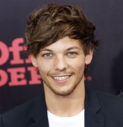 Lid One Direction geeft fout signaal aan miljoenen tienermeisjes