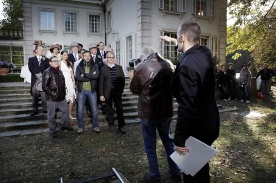Hans Herbots beste regisseur op Internationaal TV Festival in China